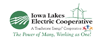 13 Iowa Lakes Electric Cooperative