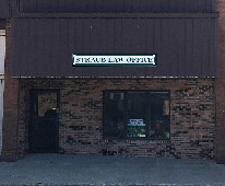 commercial property - Whittemore, IA