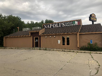 commercial property for sale - Algona, IA
