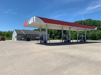 Commercial - 107 Hwy 18 West - Algona, IA