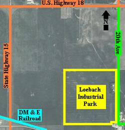 Whittemore Loebach Industrial Park